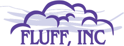FLUFF MARKETING, P.R. & PROMOTIONAL PRODUCTS, INC.